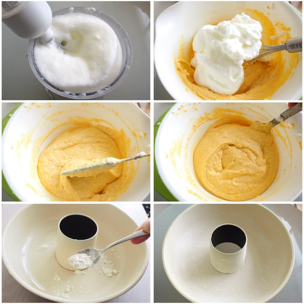 Torta de millo de Guitiriz - Paso 5